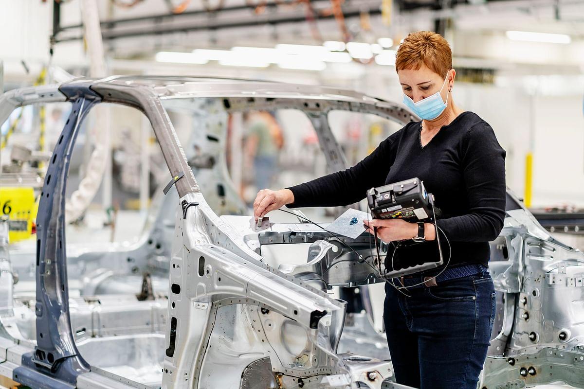 SKODA AUTO Opens New Centre in Mlada Boleslav