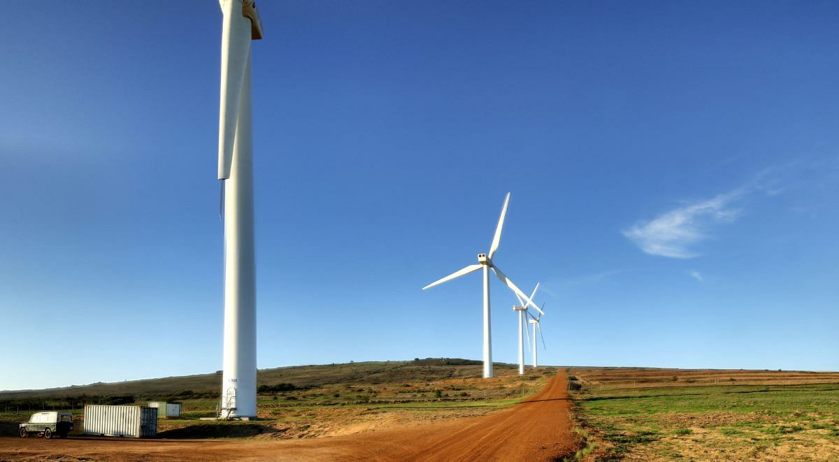 Enel & QIA to Develop Renewables in Sub Saharan Africa