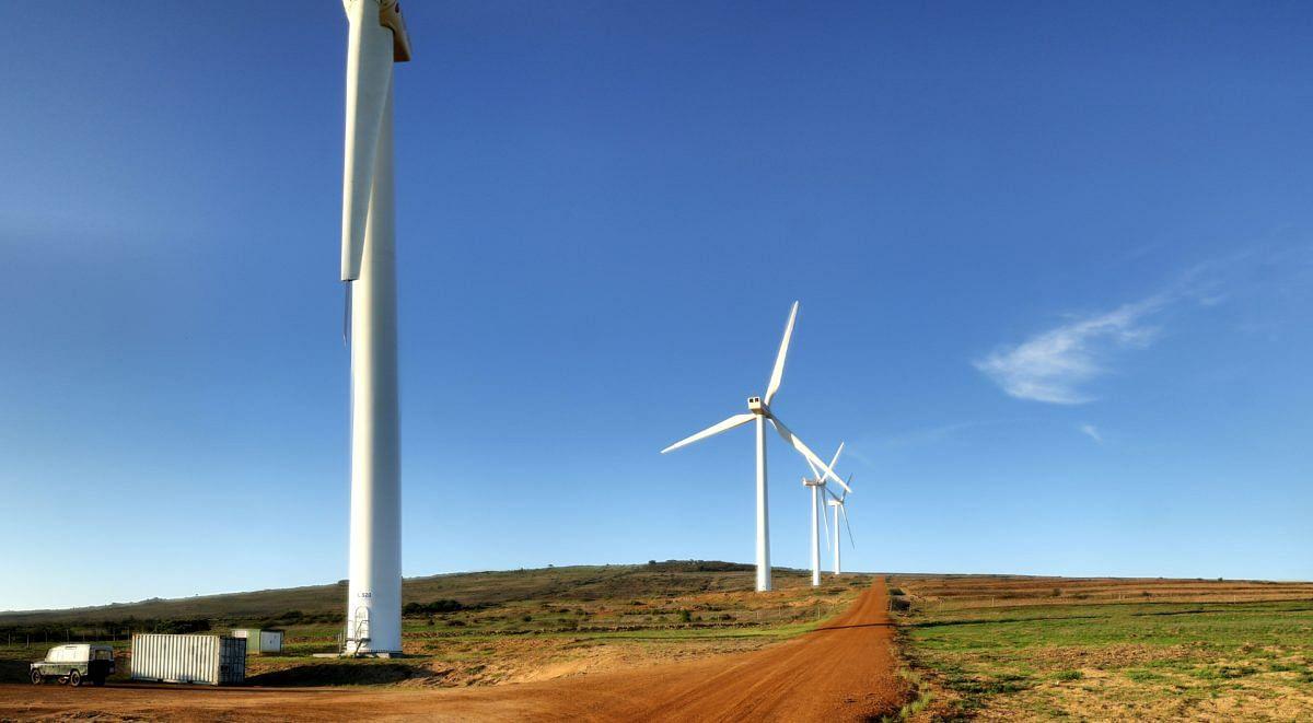 Renewables Sub Saharan Africa