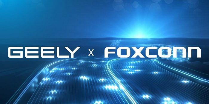 Geely & Foxconn JV for Global Auto Consulting Services