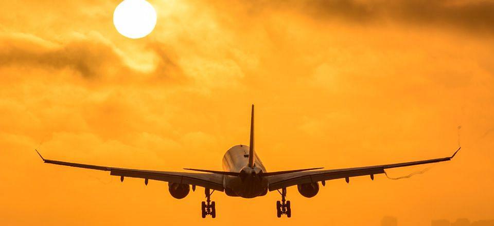 Repsol Produces Aviation Biofuels in Tarragona