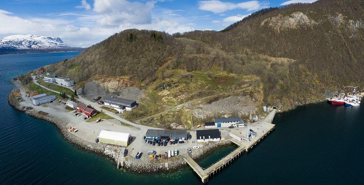 WilNor Acquires Norwegian Military Naval Base Olavsvern