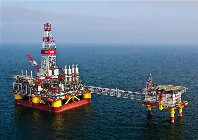35 Million Tonnes Oil Produced at Lukoil's North Caspian Fields