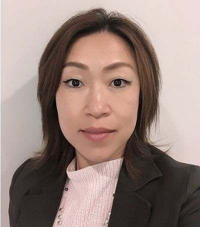 Ms Kuma is New Managing Director for APM Terminals Japan