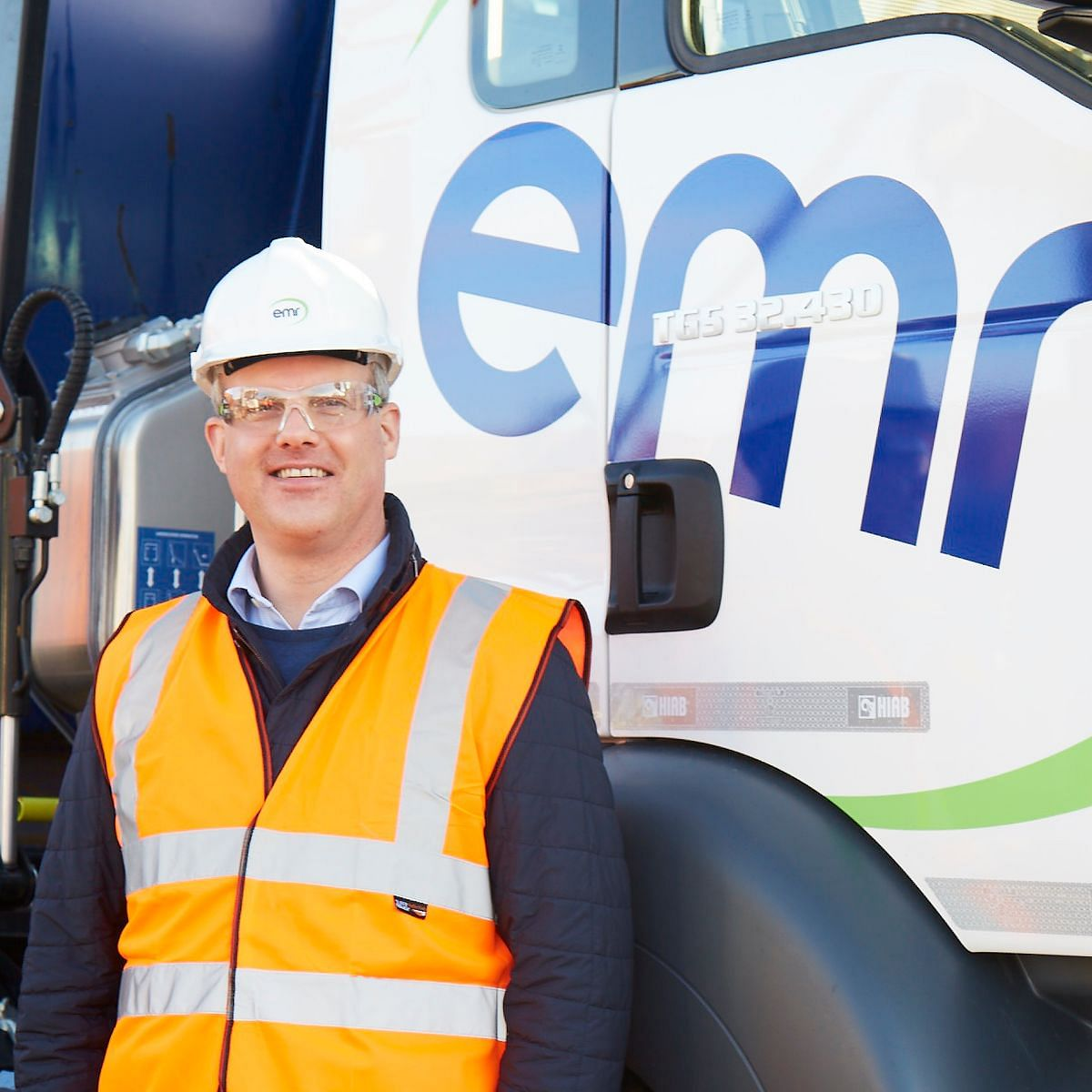 COVID Hit Scrap Giant EMR Closes 2 Sites in UK & to Cut 250 Jobs
