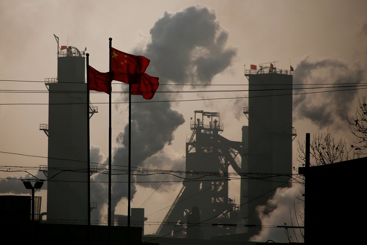 China May Resort to Semis Import to Cut Crude Steel Output in 2021