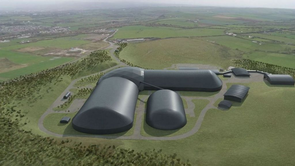 UK Government Refuses to Call off Whitehaven Coal Mine Plans