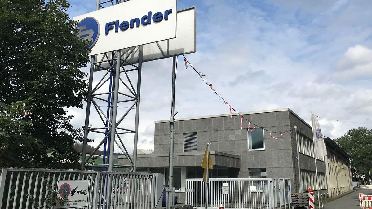 Marcegaglia Buys Tube Mill Assets of Rudolf Flender Rohr