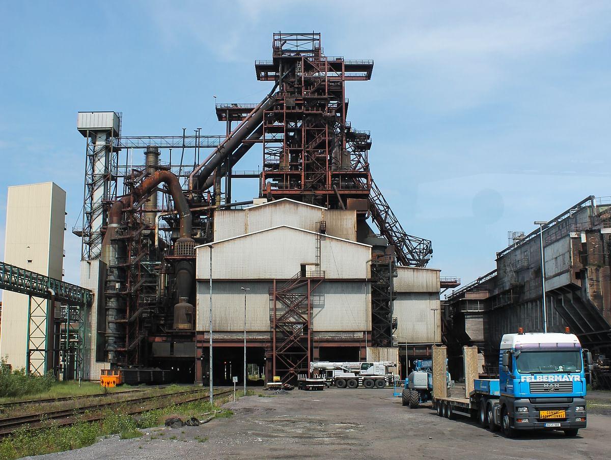 ArcelorMittal Eisenhuttenstadt Blast Furnace to Use Natural Gas