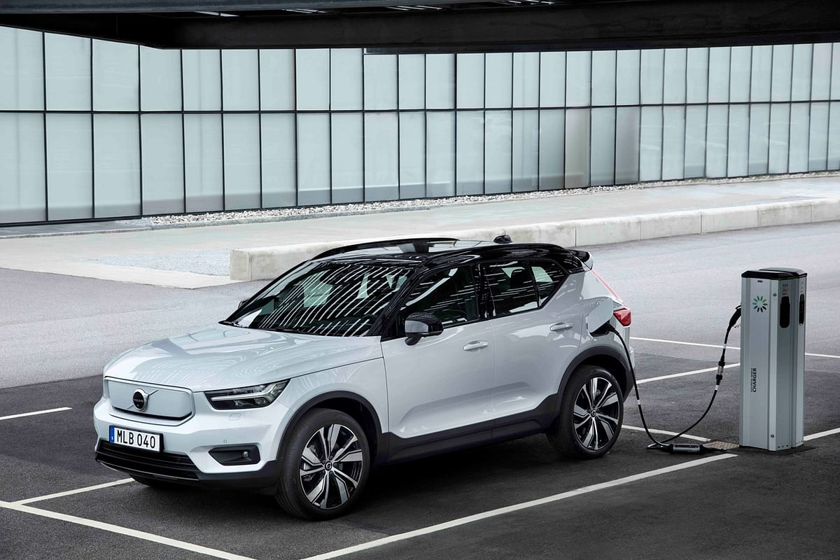 Volvo Cars to Help Create Climate Neutral Gothenburg