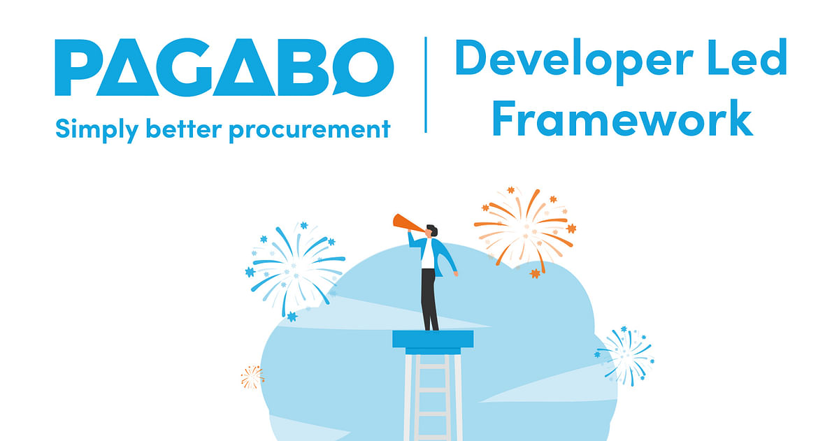 Sir Robert McAlpine Awarded Place on Pagabo Framework