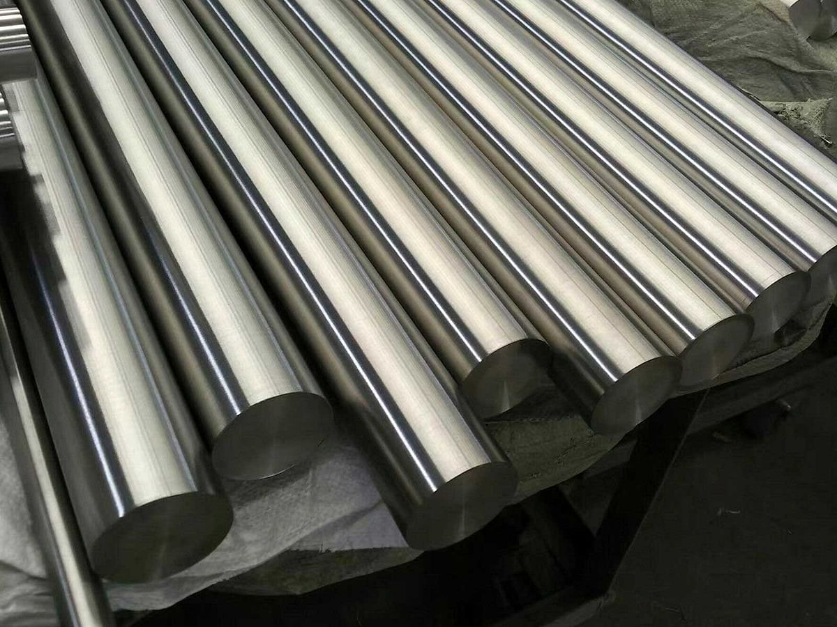 South Korea Appeals WTO Ruling on Stainless Steel Bar