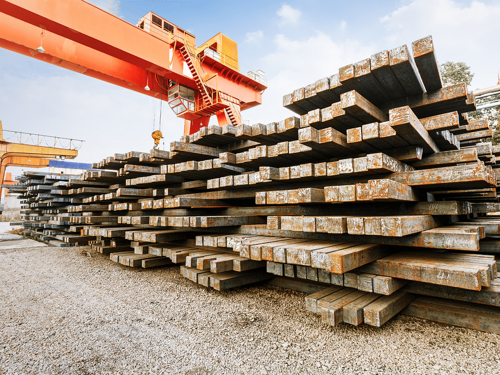 Semis Propel Chinese Steel Imports to Record High in 2020