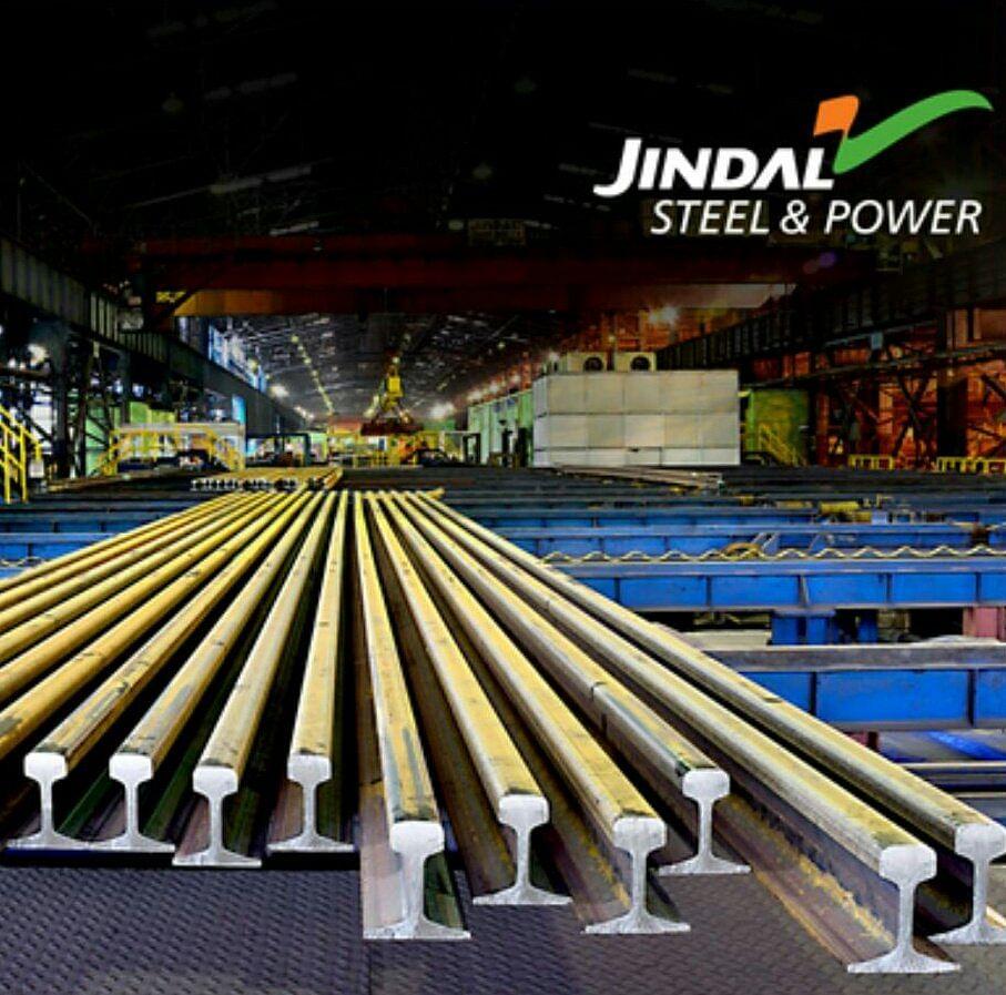 JSPL Becomes Regular Supplier for Steel Rails for Passenger Tracks