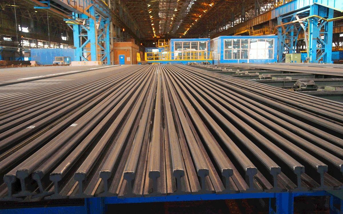 Esfahan Steel to Export Rail Tracks to Afghanistan