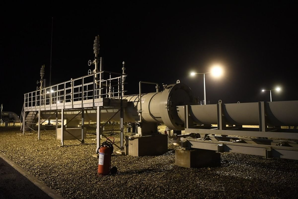 Gazprom Begins Gas Supplies to Serbia via New Route