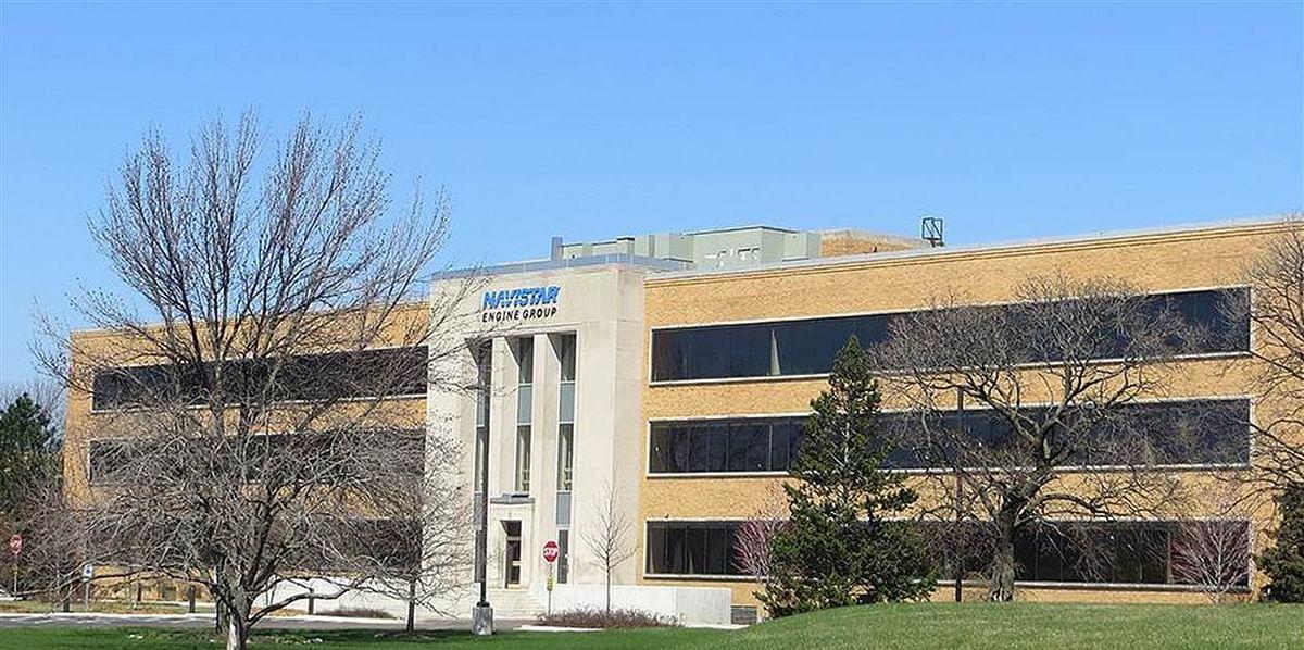 Navistar to Sell Melrose Park Campus to Developer