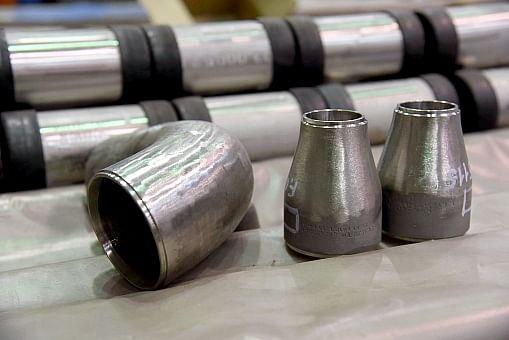 OMK Belgorod Delivers Pipes for Kursk NPP 2