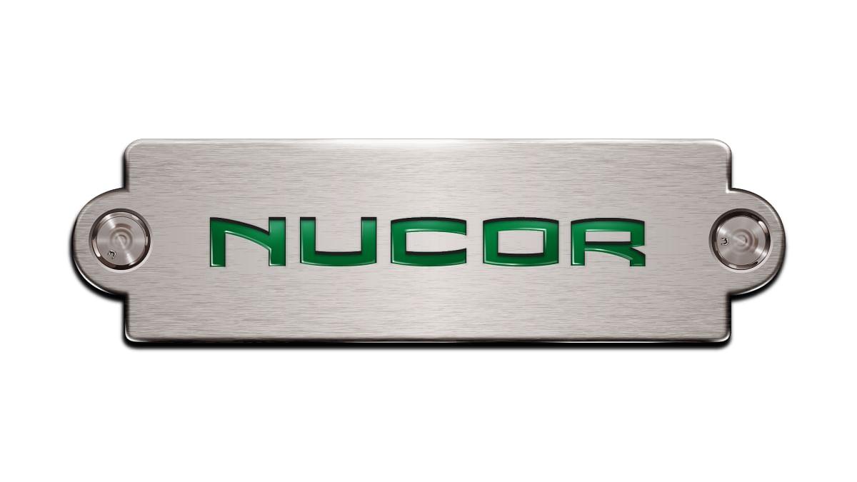 Nucor EVP Mr Feldman to Retire & Mr Needham Promoted