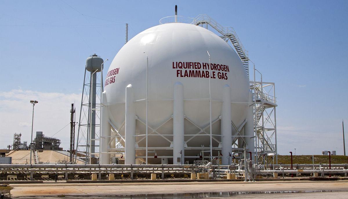 McDermott Awarded Liquid Hydrogen Storage Study