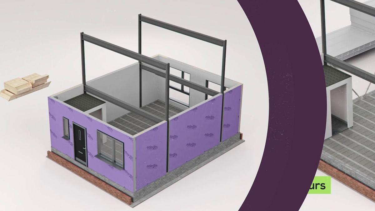 Modular Social Housing