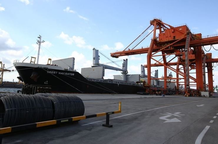 POSCO Develops Logistics Infrastructure for Small Clients