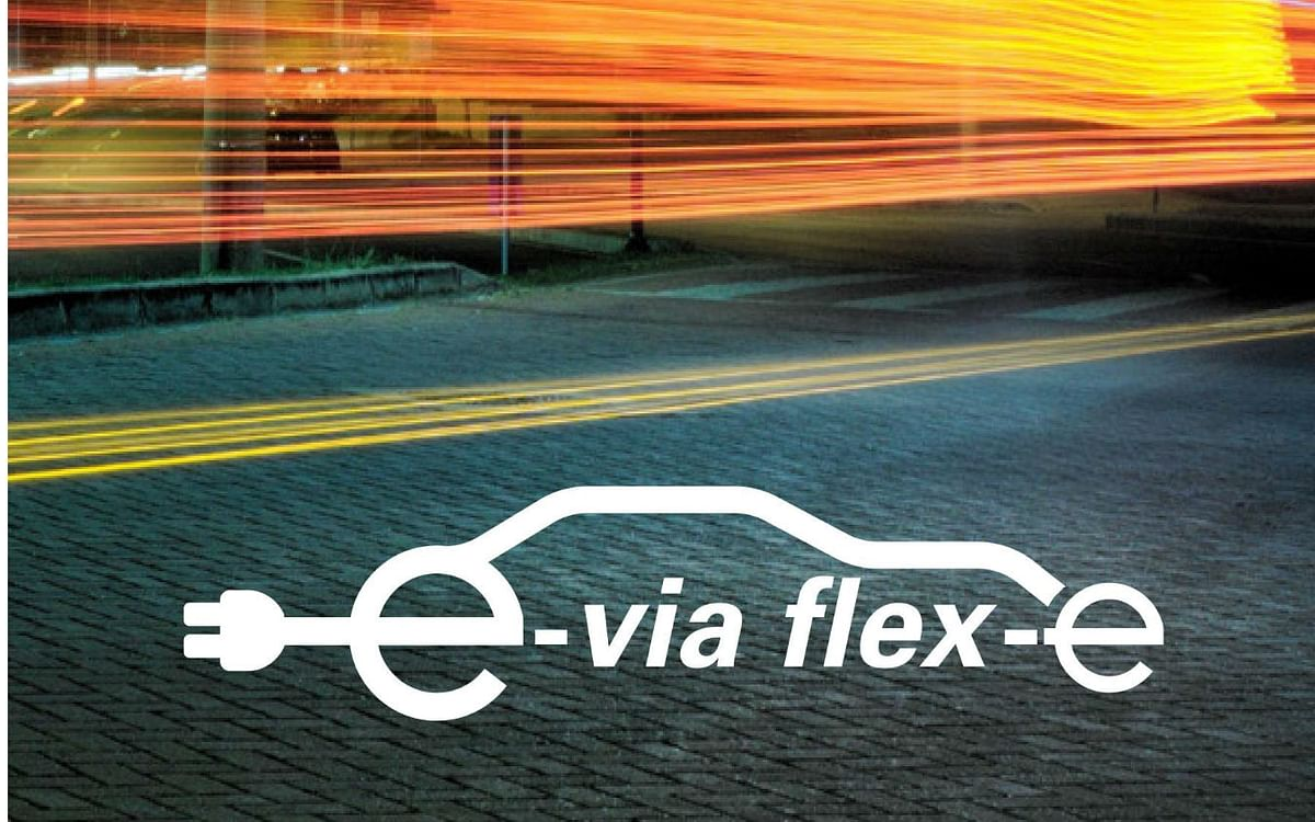 European E-VIA FLEX-E Chargers