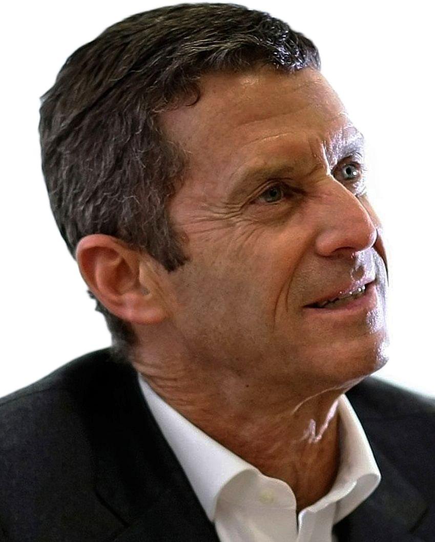 Mr Steinmetz Denies Corruption Charges in Guinea Case