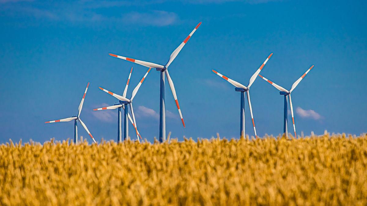 RWE to Build Bedburg A 44n Wind Farm