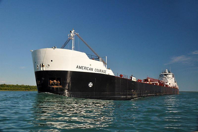 Wartsila SmartMove Suite for American Steamship Company