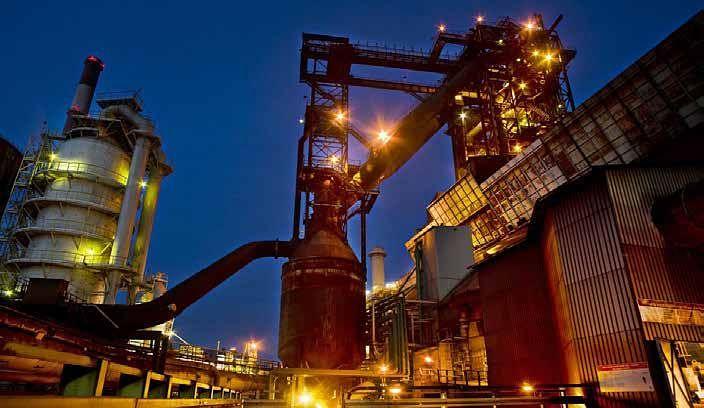 ArcelorMittal Italia to Restart Blast Furnace No 2 at Ilva