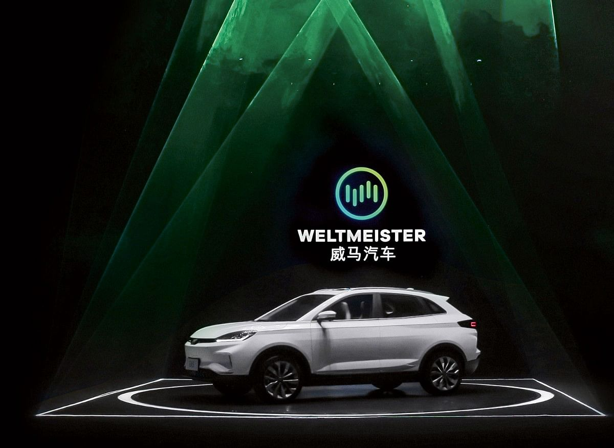 Enel X to Support Weltmeister Electric Vehicle Exports
