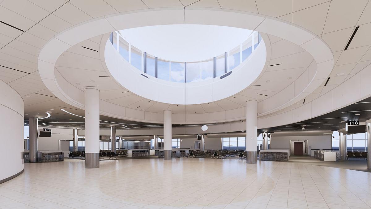 Skanska JV Selected for Hartsfield Jackson Atlanta Airport