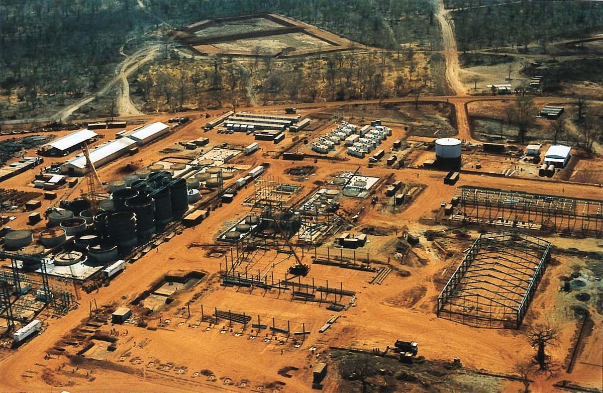 AngloGold Ashanti Sells Entire Interests in Sadiola Mine