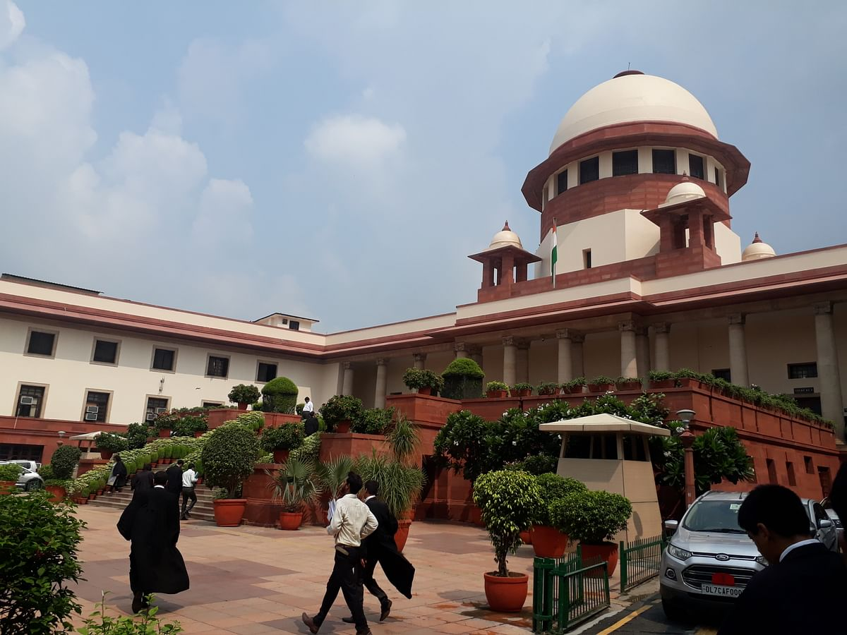 Supreme Court Endorses Protection of New Owners in IBC Cases