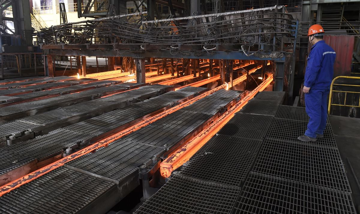 Public Consultation Ending on China's Steel Capacity Swap Policy
