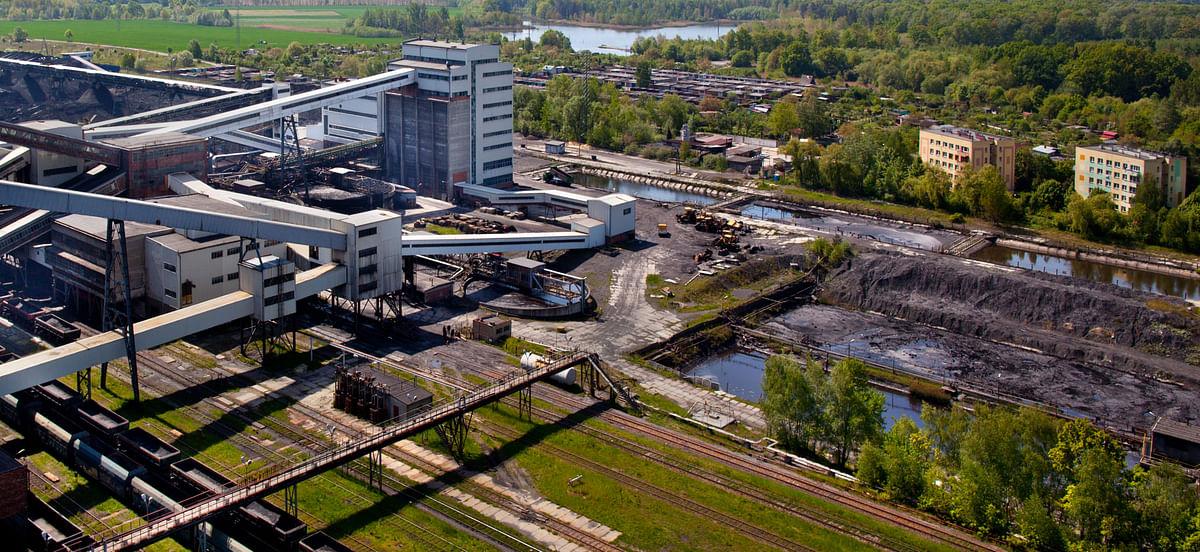 JSW Coal