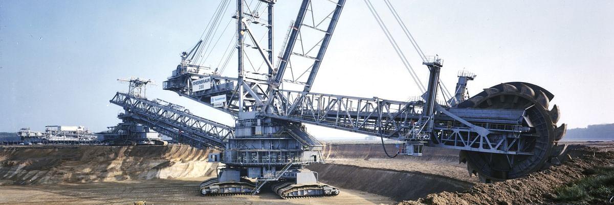 FLSmidth Negotiating for ThyssenKrupp's Mining Business