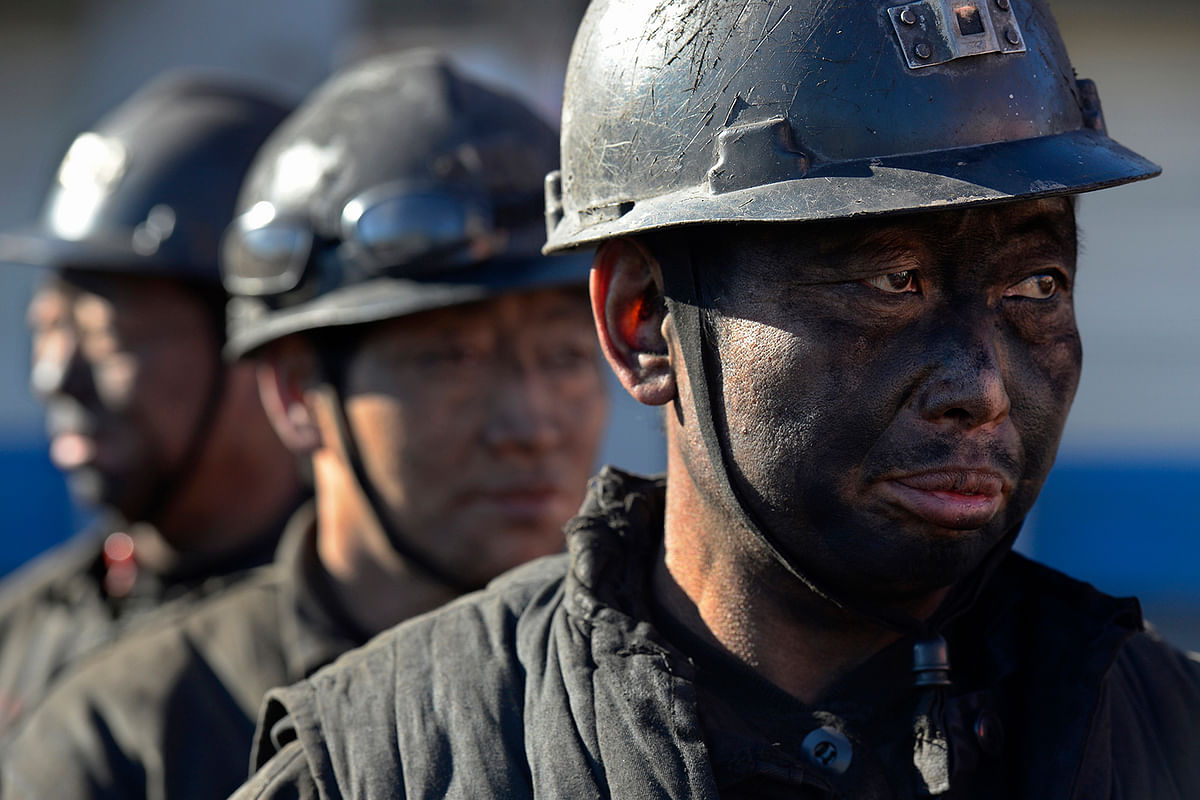 Shanxi Closes 163 Coal Mines in Five Years