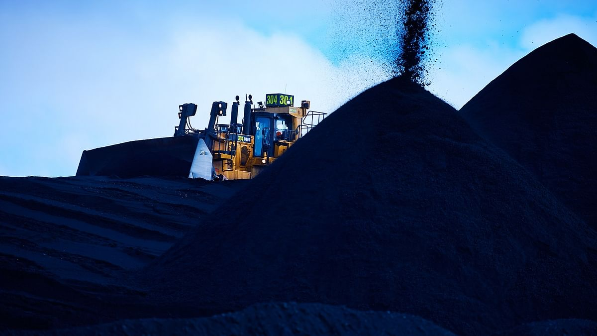 BHP Coking Coal Output Dips in H1 of 2020