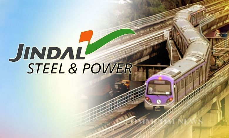 Bengaluru Metro Awards Track Supply Contract to JSPL