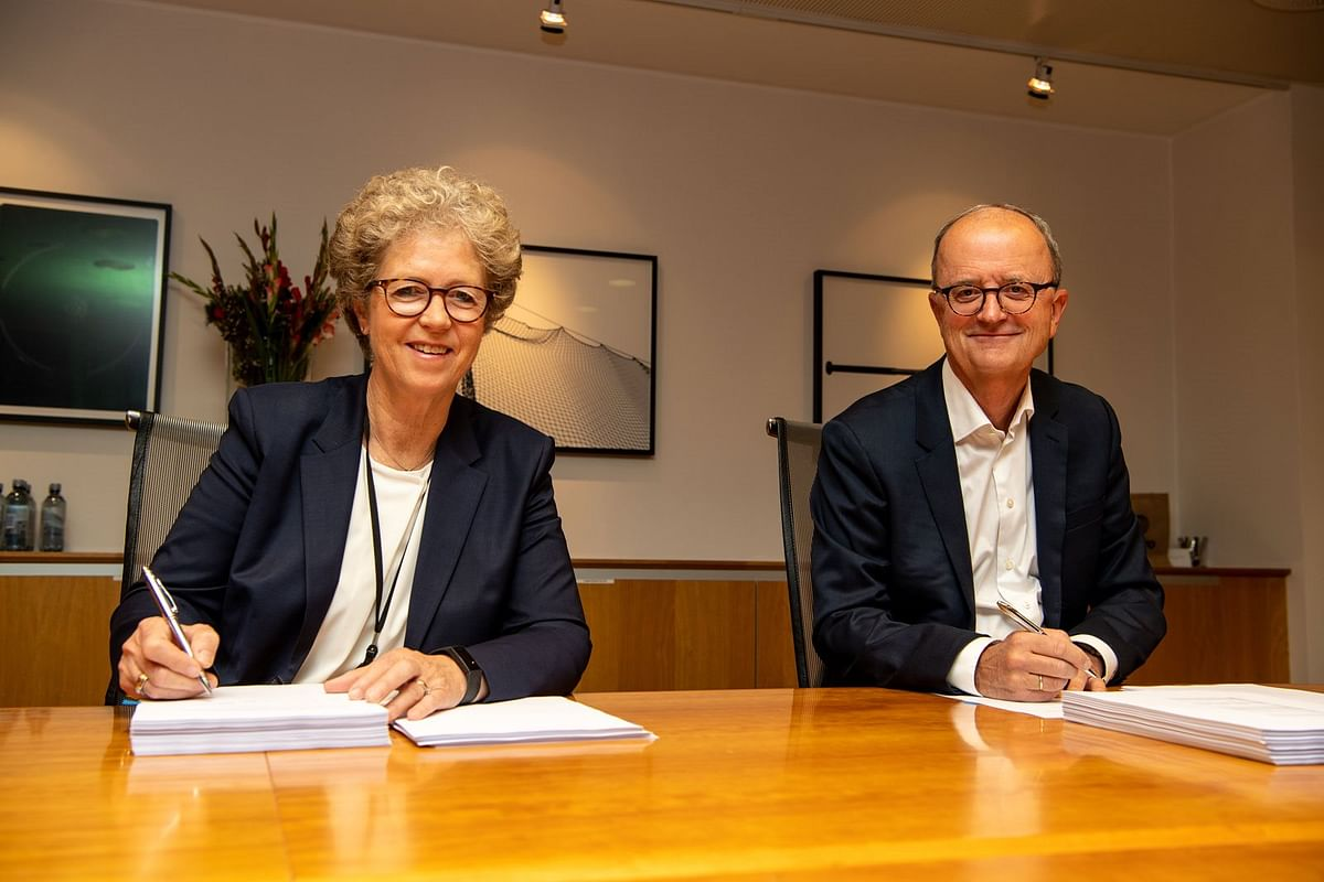 Hydro & Lyse Merge Hydropower Assets in Norway