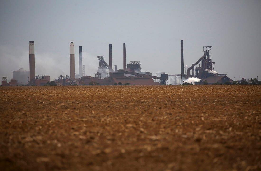 ArcelorMittal South Africa Restarts Vanderbijlpark BF