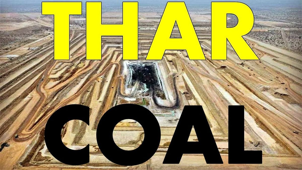 Sind Extends Sales Tax Exemption for Coal in Thar in Pakistan