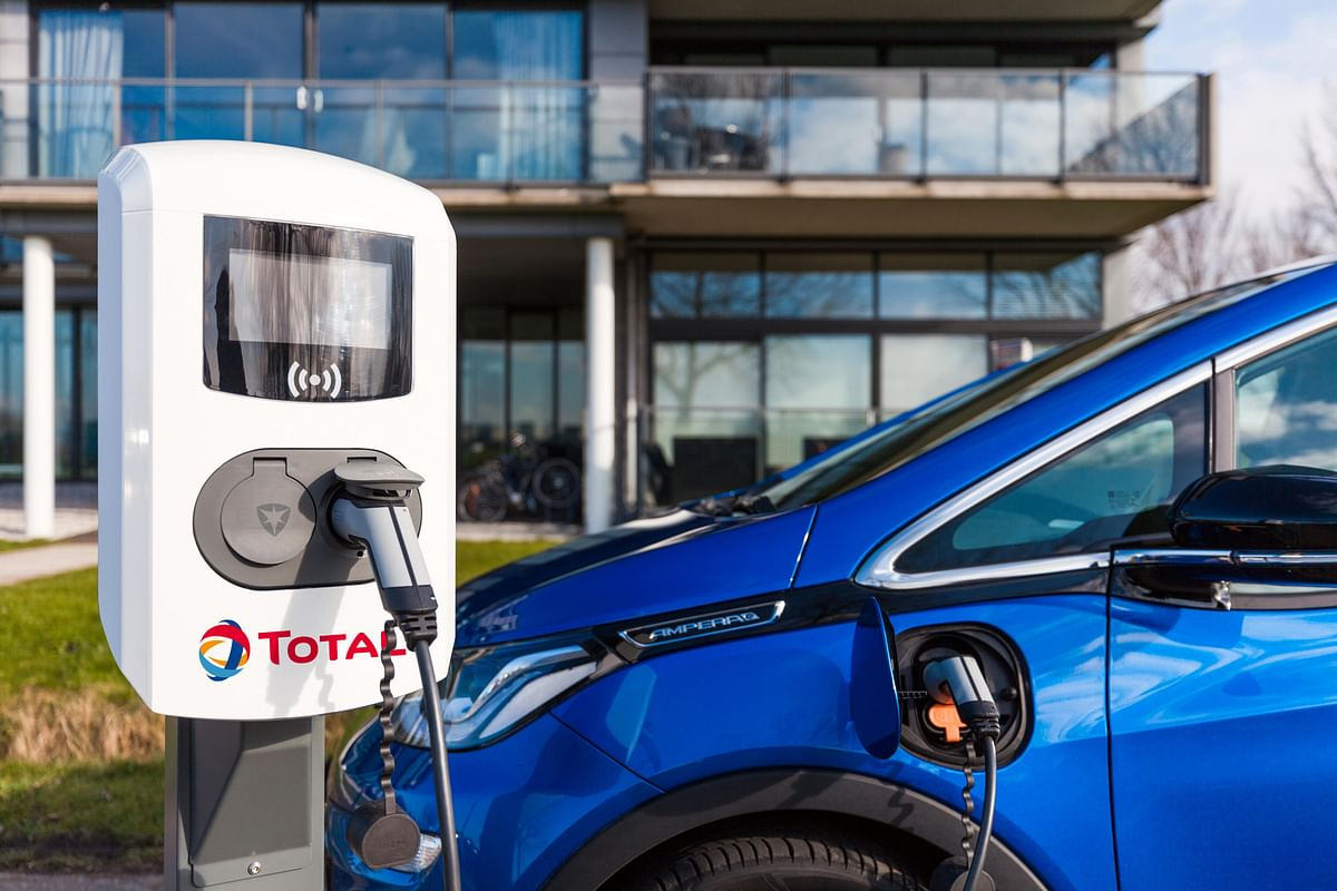 Total Acquires Charging Solutions for 2,000 Charge Points
