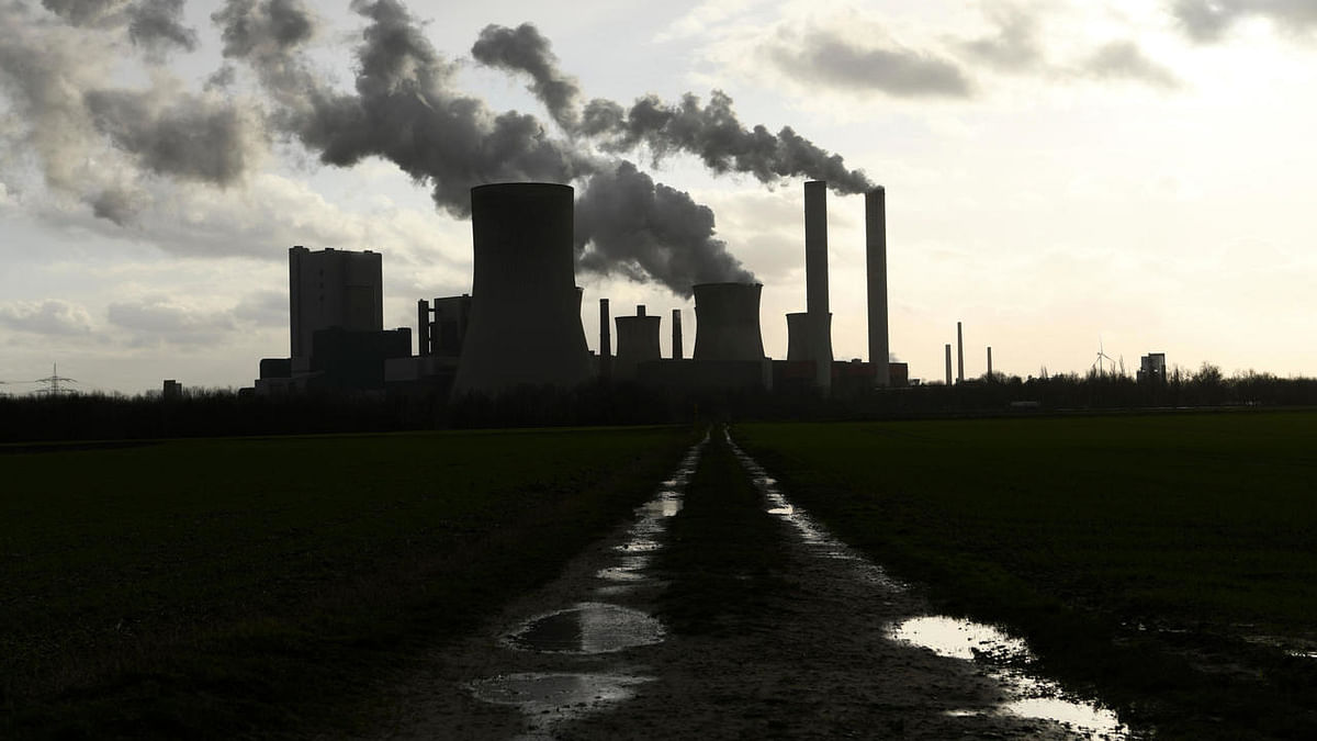 Germany Coal Phase Out