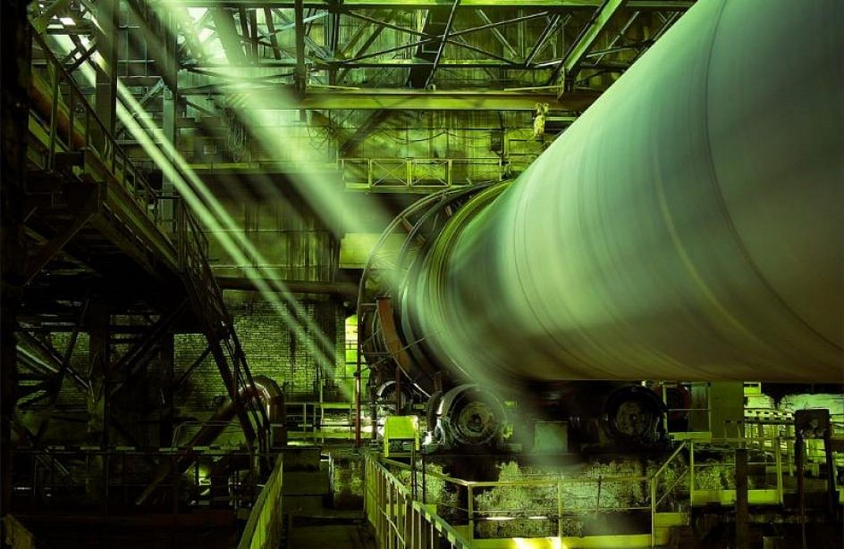 RUSAL's Dry Gas Cleaning Systems Awarded for Eco Efficiency
