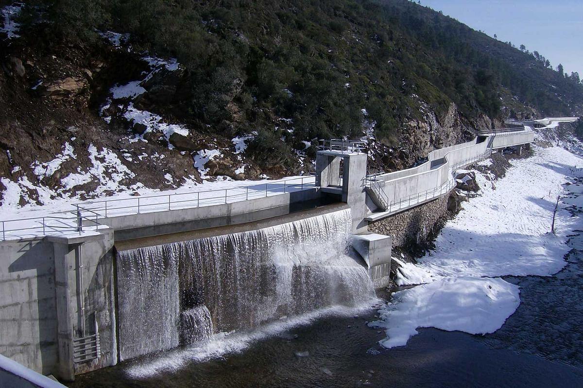 RWE Hydropower