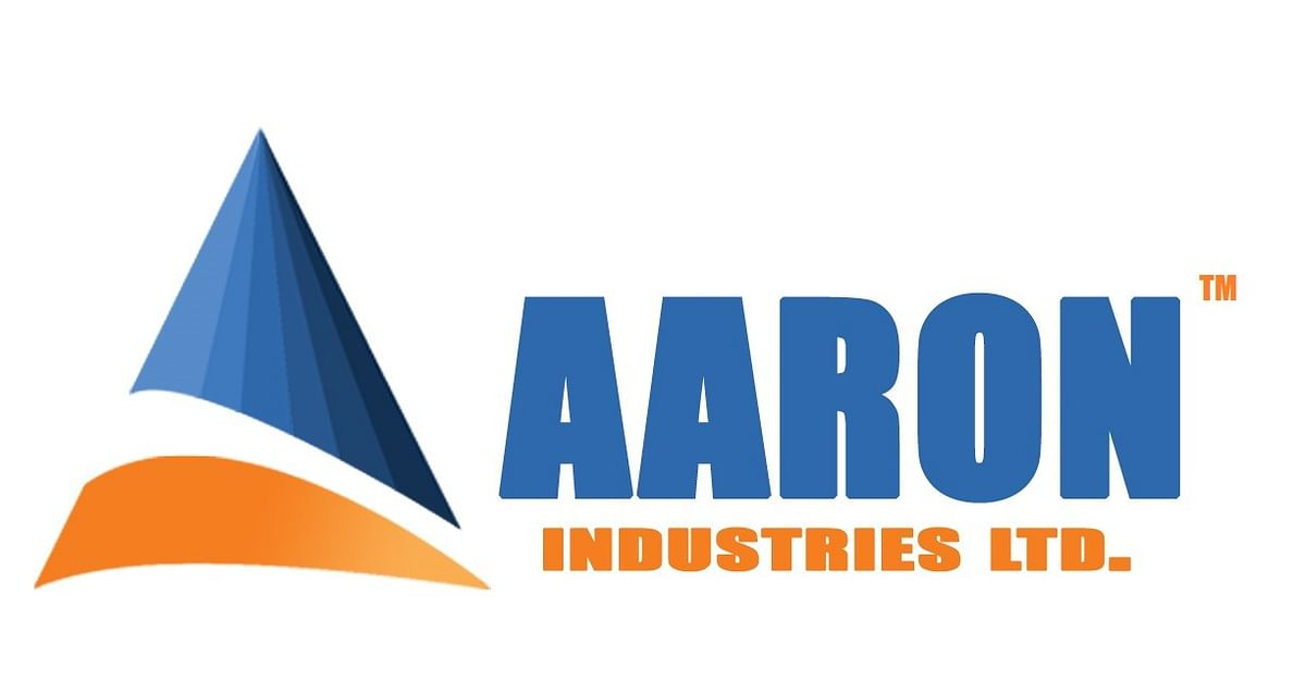 Aaron Industries to Produce Stainless Steel Press Plate for HPL