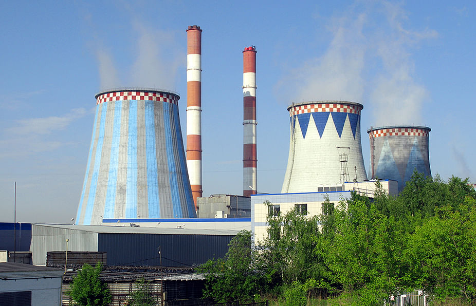 Nuclear Power Exceeds 20% in Energy Mix of Russia in 2020